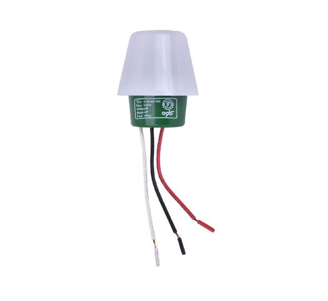 رله روشنایی - KPH 220-20A