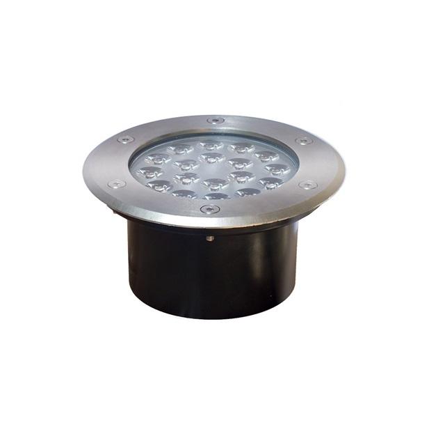 چراغ دفنی توکار LED - BL04