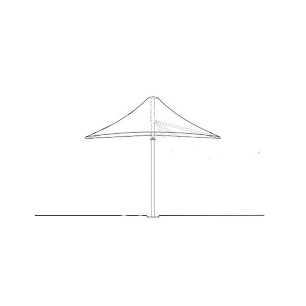 سازه چادری پارس