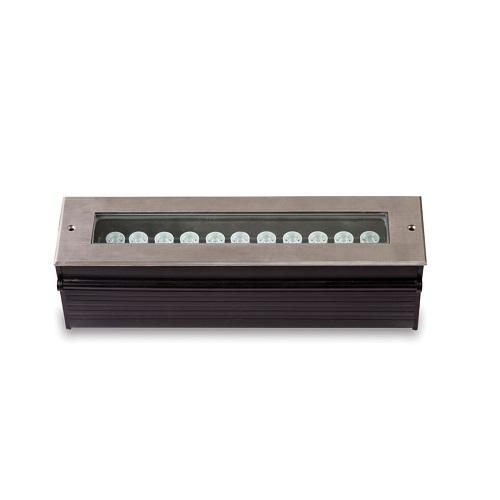 چراغ دفنی توکار LED - BL06