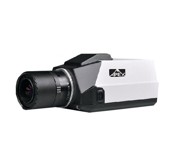 دوربین مداربسته صنعتی - AP-IP724BOX