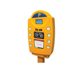 پارکومتر دیجیتال - PM-1000