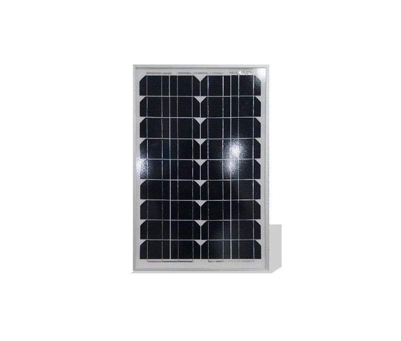 پنل خورشیدی - YL25C-18B 25W