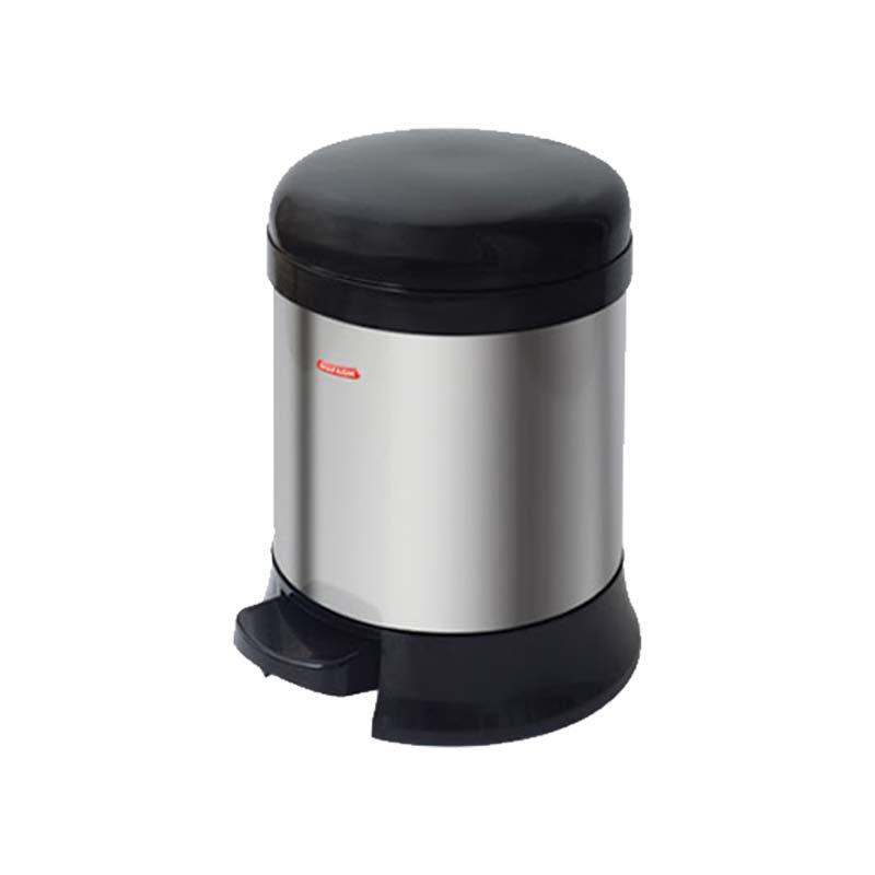 سطل زباله پدال دار 4 لیتری - NP20