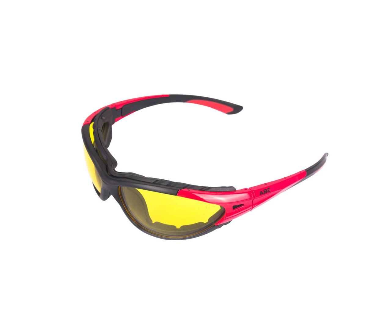 عینک ایمنی - SS6000A