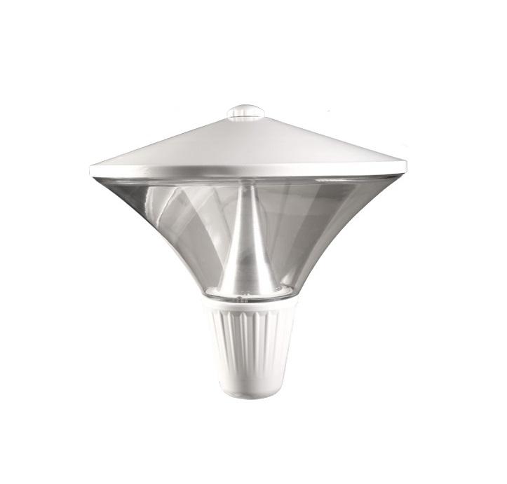 چراغ پارکی LED مدل صدف