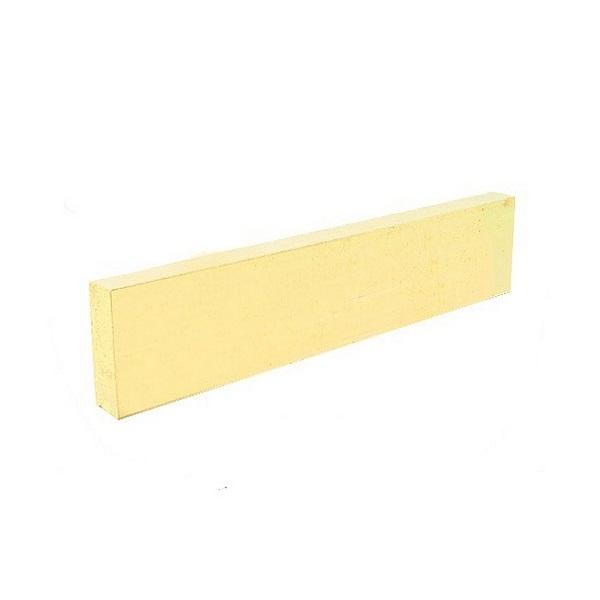 آجر نما زرد - 2.5*4*20