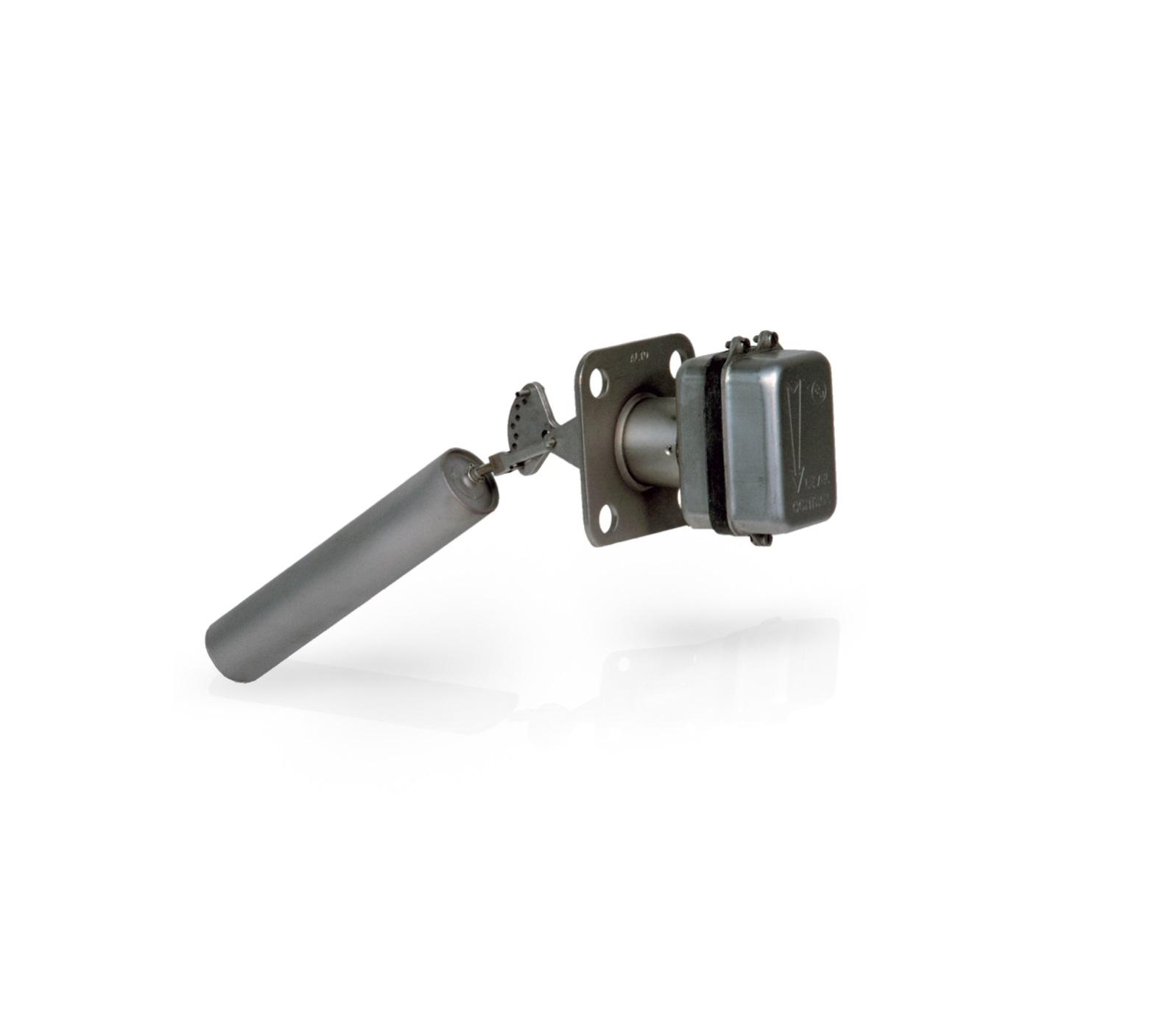 لول کنترل مغناطیسی سیستم های تحت فشار - AD22