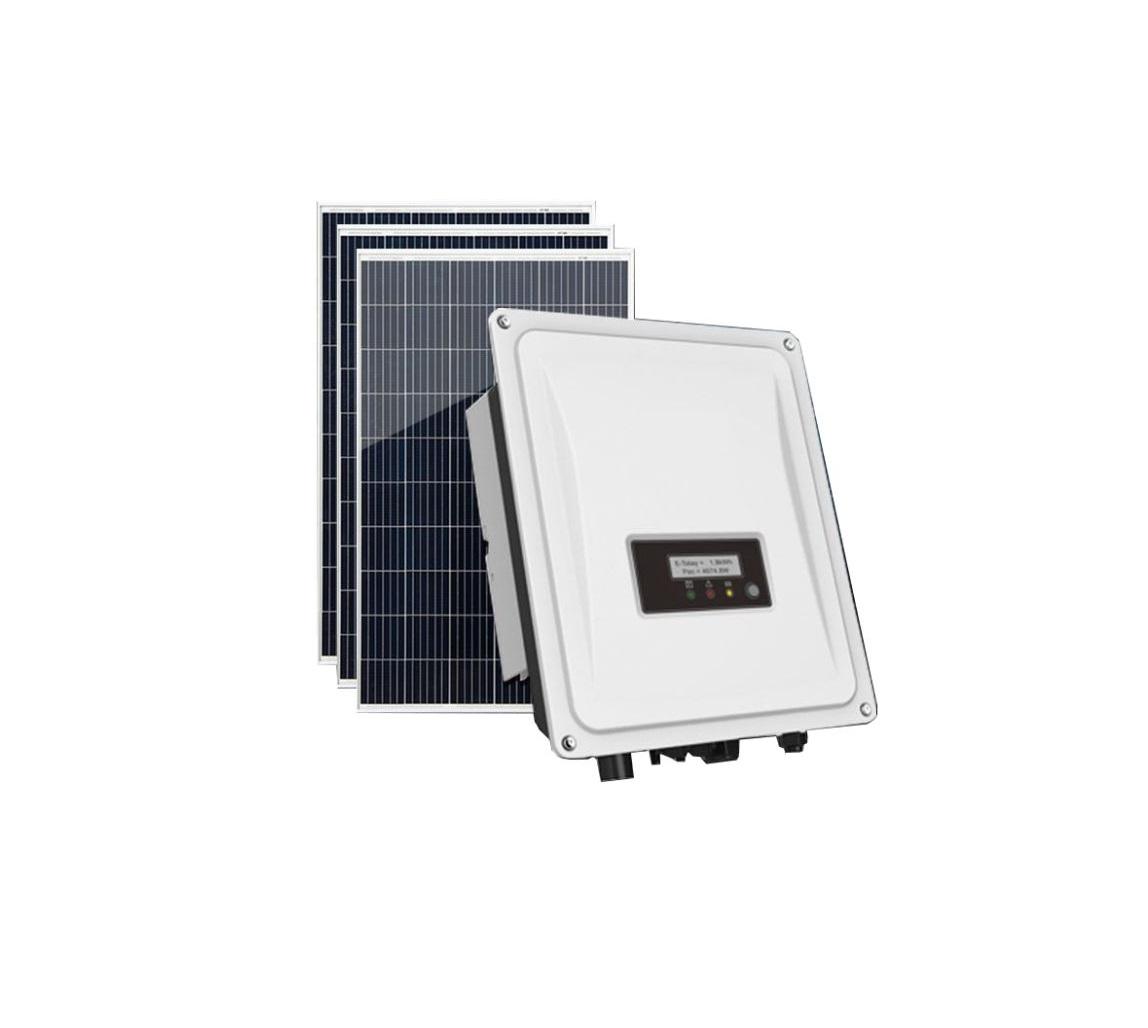 ژنراتور خورشیدی - 5Kw