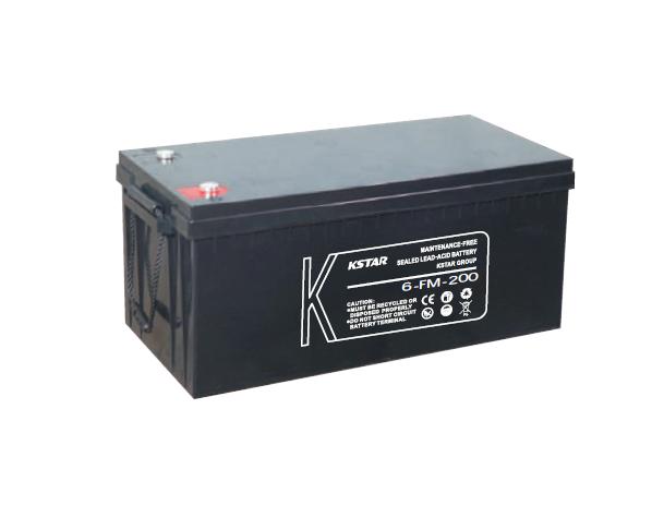باتری خورشیدی - FM-200Ah