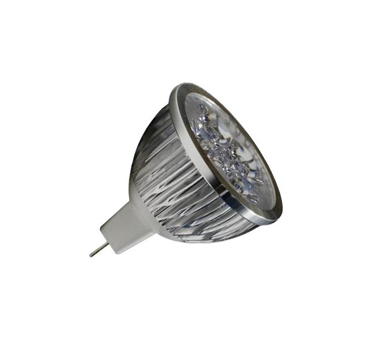 لامپ هالوژنی - FEC-4x1W