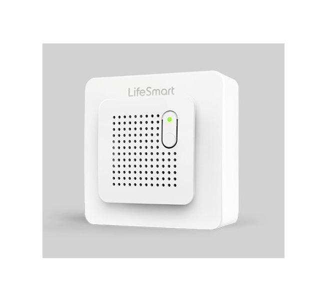 سنسور گاز هوشمند - LS086WH