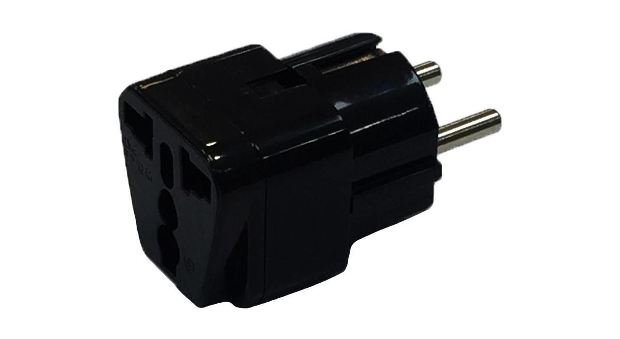 مبدل برق - TA-EU01-V1