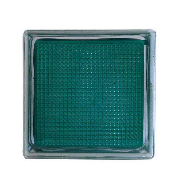 بلوک شیشه ای - green veniz