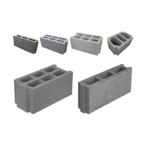بلوک دیواری لیکا - 10*20*50(3)