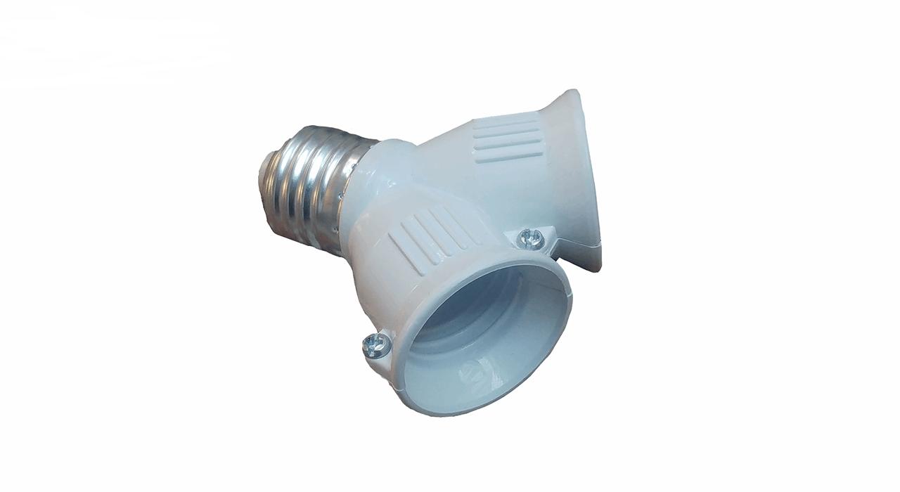 سرپیچ لامپ - E27-2E27