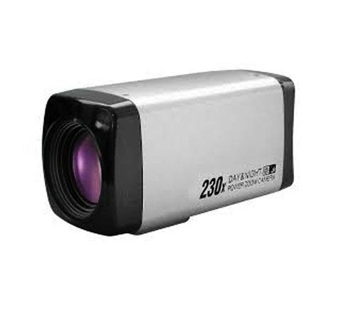 دوربین مداربسته صنعتی - HT-RT670E-S