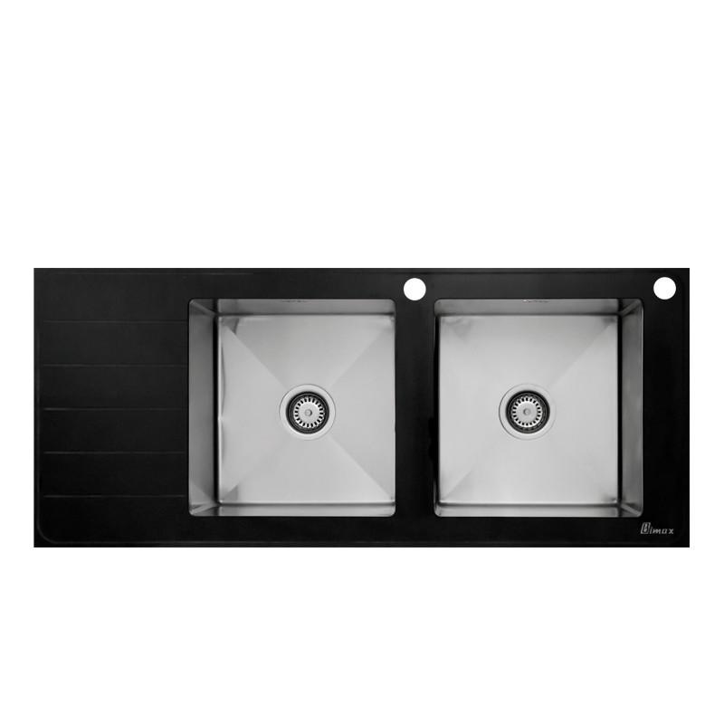 سینک ظرفشویی - BS812