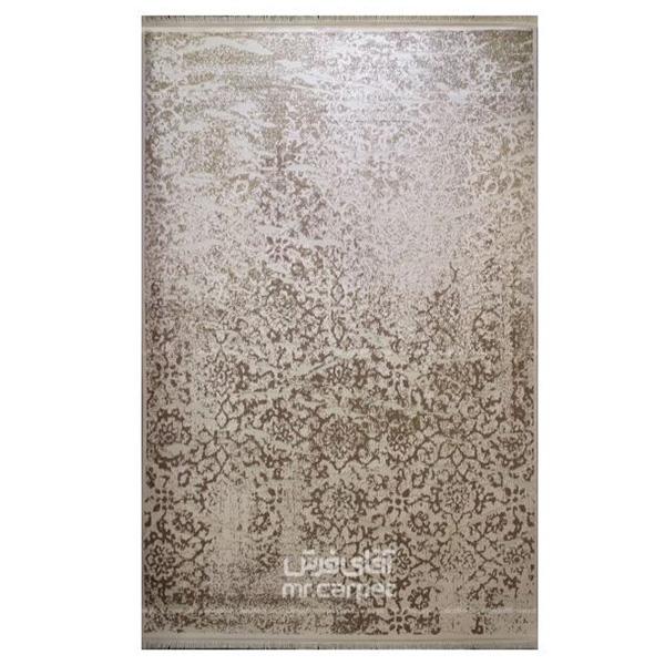 فرش ماشینی مدرن - MAB003