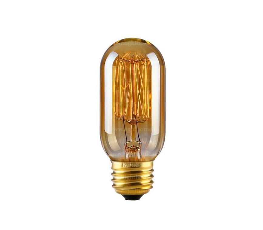 لامپ ادیسونی - T45