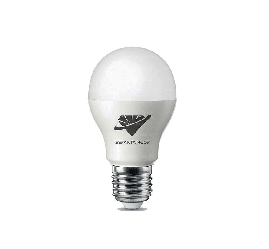 لامپ ال ای دی حبابی - 15w -E27