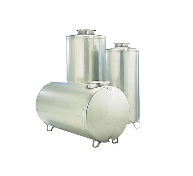 مخزن ذخیره آب - 40000litr-5mm