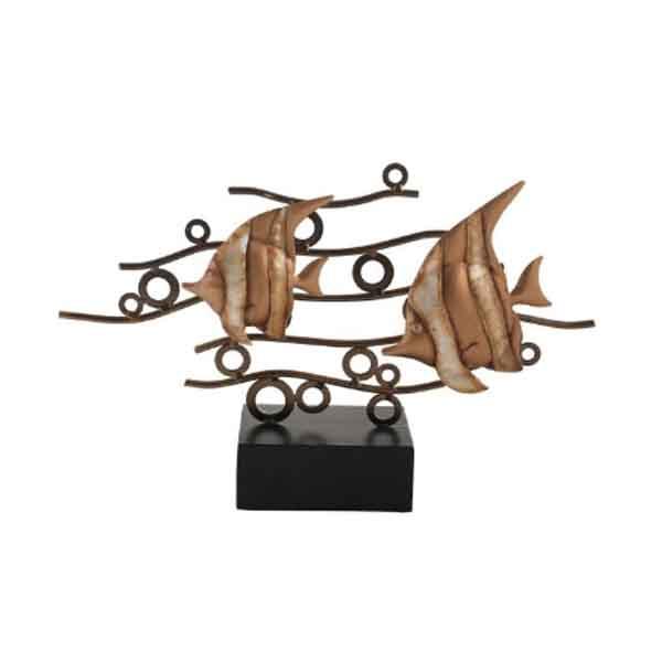 مجسمه ماهی - DS110