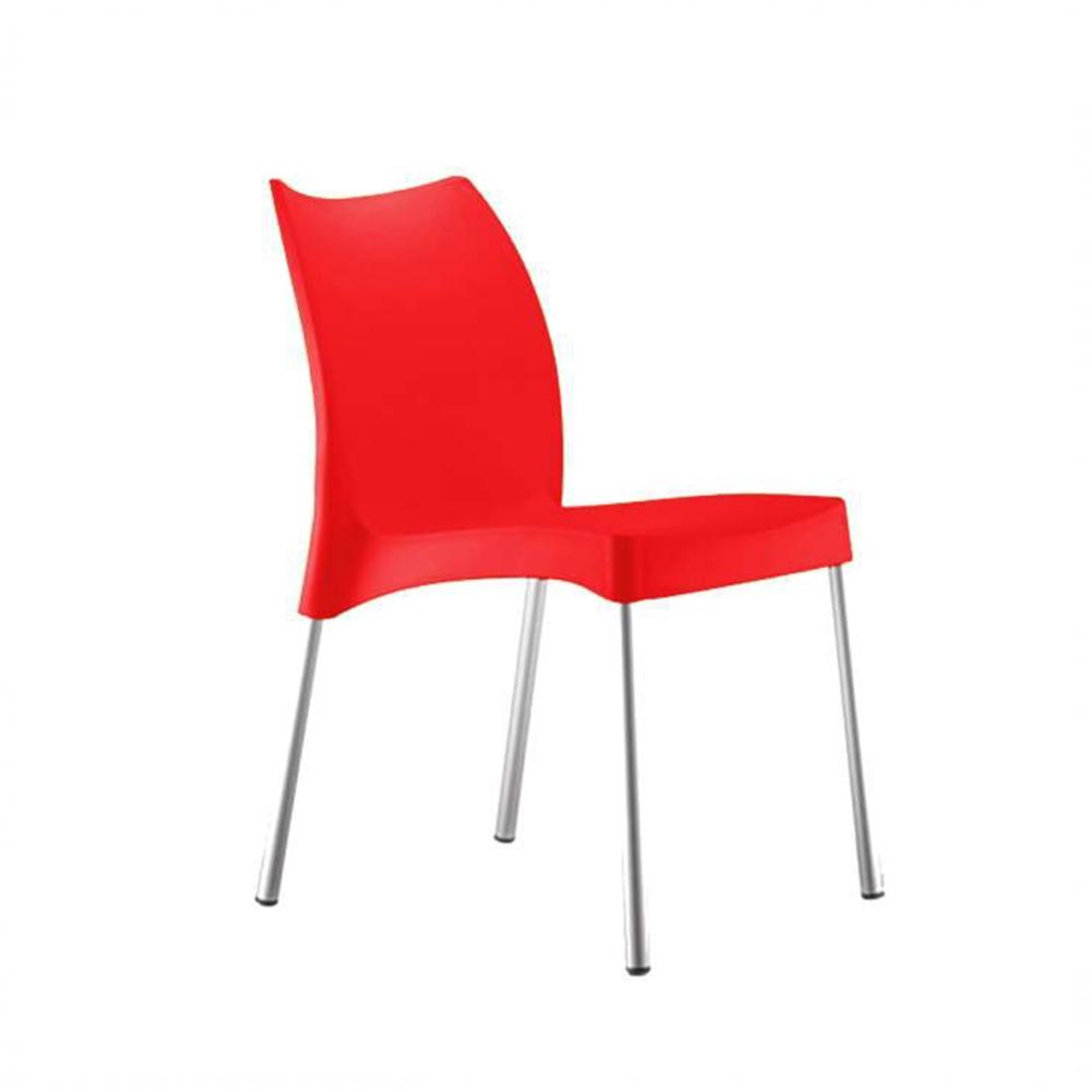 صندلی پایه آلومینیومی هارمونی