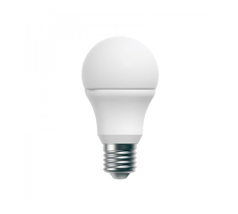 لامپ ال ای دی حبابی - 9w-E27