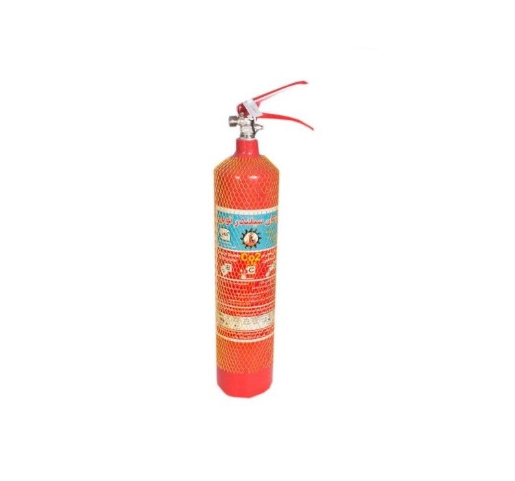 کپسول آتش نشانی - 6kg