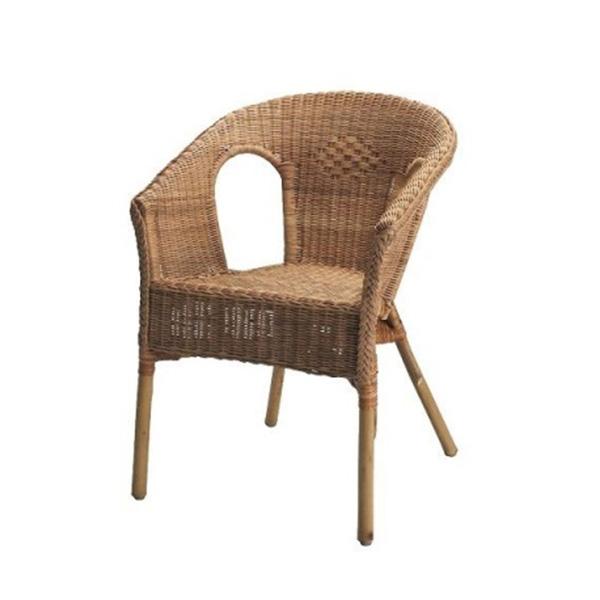 صندلی حصیری - AGEN