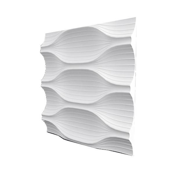 پنل سه بعدی مدل ماه