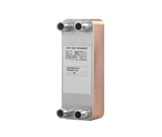 مبدل حرارتی - B3-027C-34