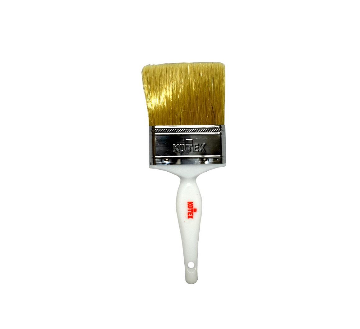 قلم مو رنگ روغنی - 3
