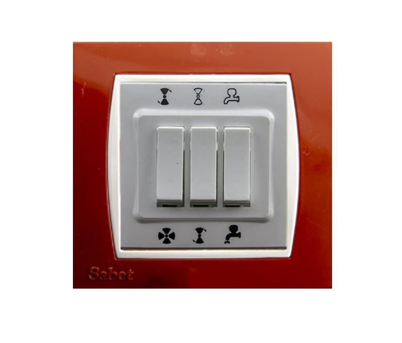 کلید کولر - pardis-ST