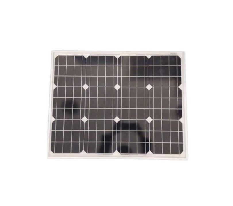 پنل خورشیدی - YL55C-18B 55W