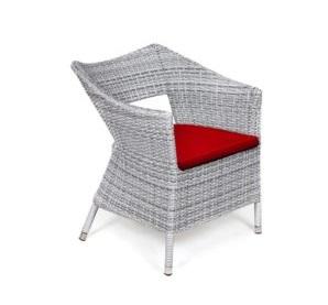 صندلی راحتی حصیری مدل کازابلانکا