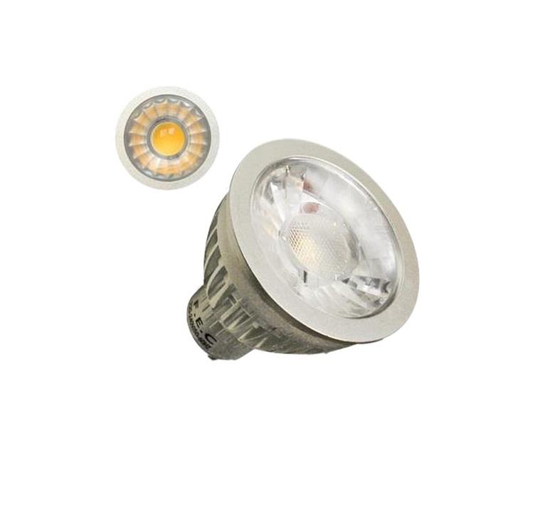 لامپ هالوژنی - FEC-COB-LED-6W