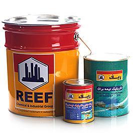 پوشش نهایی اكريليک - Acro Reef – 312