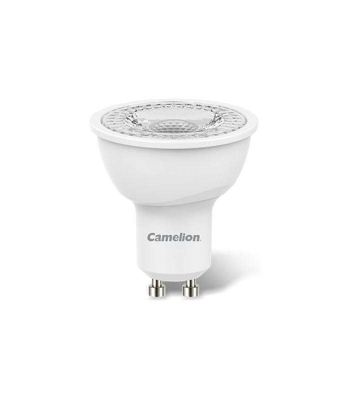 لامپ هالوژنی - 6W -GU10