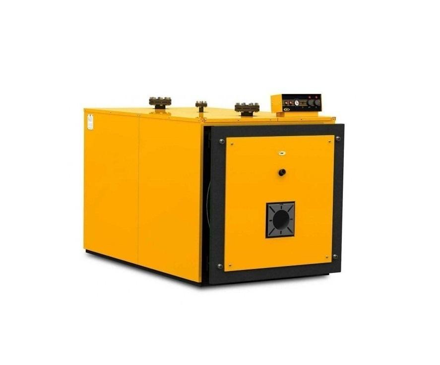دیگ فولادی آبگرم - C300