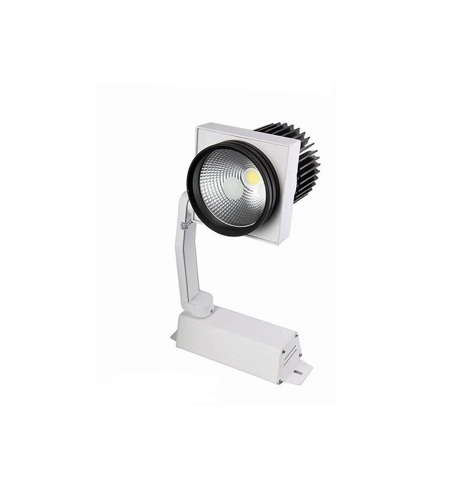 چراغ ریلی - 30w-s