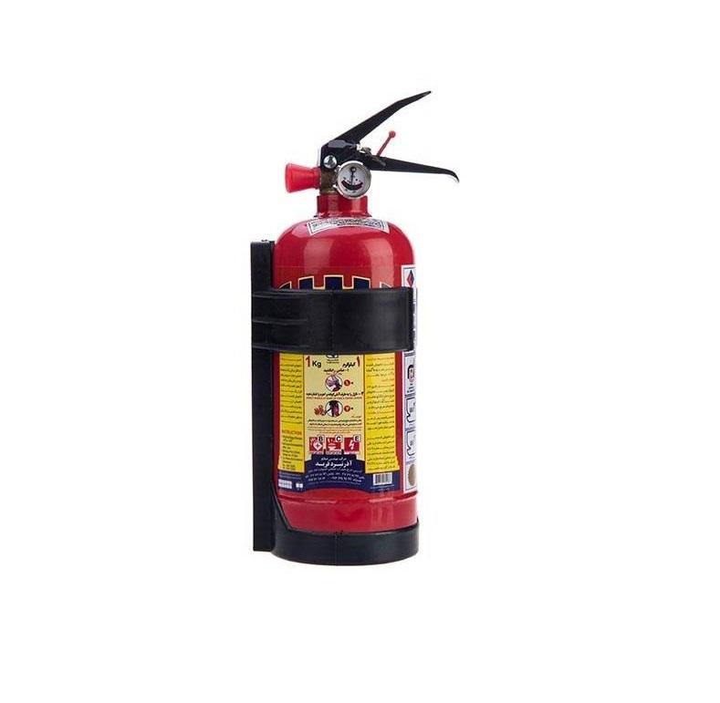 کپسول آتش نشانی - 112