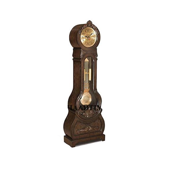 ساعت ایستاده چوبی - 77511