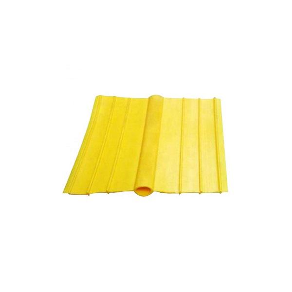 واتر استاپ PVC زرد - (O17 (Buried