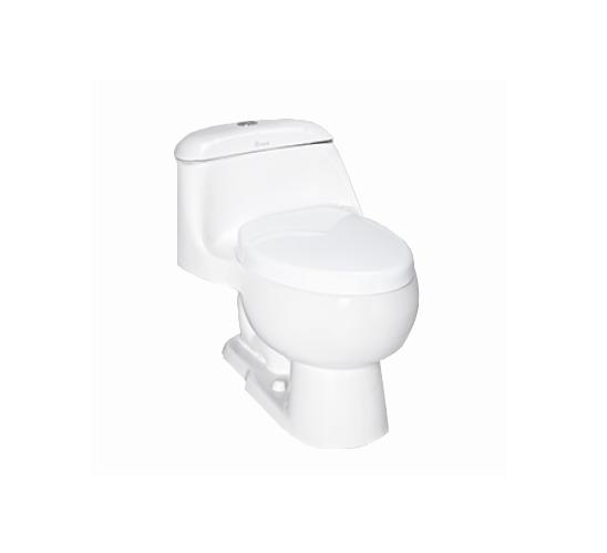 توالت فرنگی - Little Liliyum