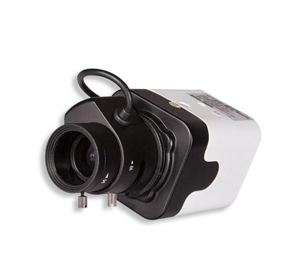 دوربین مداربسته صنعتی - HD-SDI