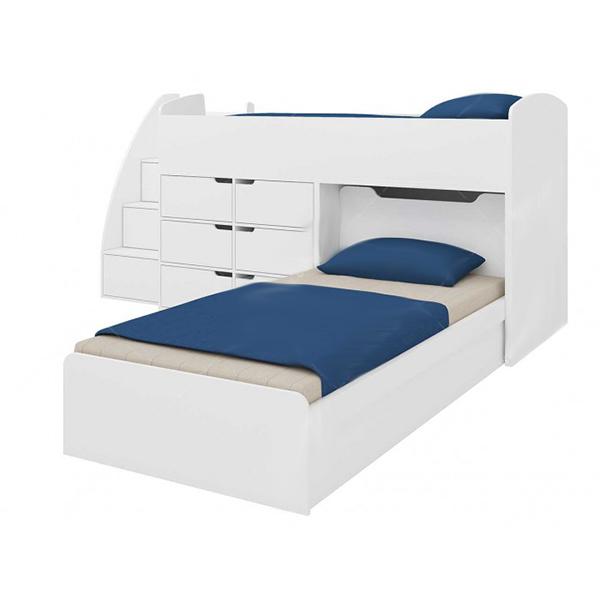 تخت خواب دو طبقه - BT 703