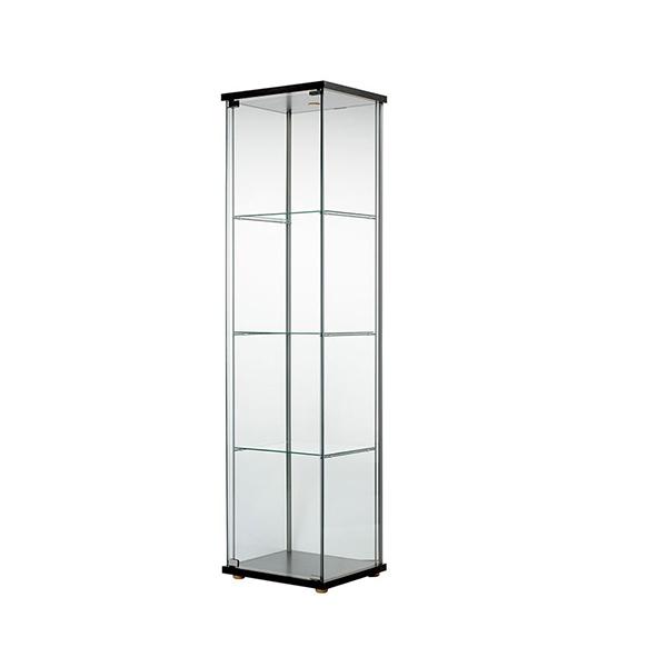 ویترین شیشه ای - DETOLF