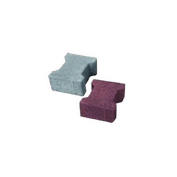 سنگ فرش بتنی - 8*16.5*20